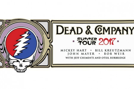 Dead & Company (Grateful Dead with John Mayer) Set 2017 Tour Dates: Ticket On-Sale and Presale Code Info