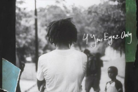 """4 Your Eyez Only"" - J. Cole [Full Album Stream + Zumic Review]"