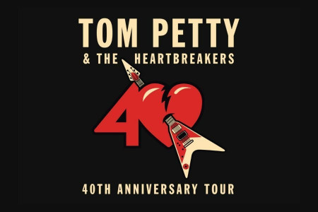 Tom Petty and the Heartbreakers Set 2017 '40th Anniversary' Tour Dates: Ticket On-Sale and Presale Code Info