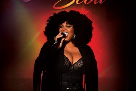 image for article Jill Scott Adds 2018 Tour Dates: Ticket Presale & On-Sale Info