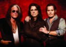image for event Hollywood Vampires featuring Alice Cooper, Joe Perry and Johnny Depp