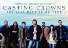 image for event I Am They and Casting Crowns