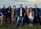 image for event Casting Crowns and I Am They