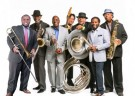 image for event Sal's Greenhouse and Dirty Dozen Brass Band