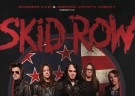 image for event Skid Row