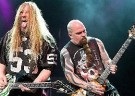 image for event Gets Louder: Slayer, Anthrax, Kreator, and Pentagram