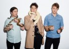 image for event The Wombats