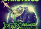 image for event Dying Fetus, Gatecreeper, Incantation and Genocide Pact