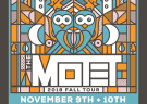 image for event The Motet and Funky Dawgz Brass Band