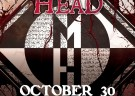 image for event Machine Head