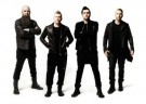 image for event Three Days Grace, Nothing More, and Fozzy