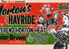 image for event Reverend Horton Heat, The Blasters, Junior Brown, and Big Sandy