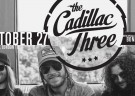 image for event The Cadillac Three and Bones Owens