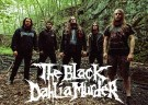 image for event The Black Dahlia Murder,  Electrocution, and Ingested