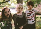 image for event Made Violent and Sunflower Bean