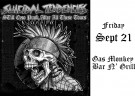 image for event Suicidal Tendencies