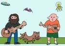 image for event Tenacious D
