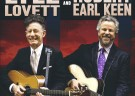 image for event Lyle Lovett, Robert Earl Keen, and Underwritten by Pal's Sudden Service with additional support from HVAC, Inc. & Volunteer Vodka