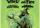 image for event Municipal Waste, Haunt, and Toxic Holocaust