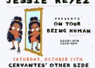 image for event Jessie Reyez and Digable Planets