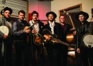 image for event Old Crow Medicine Show and James Bay