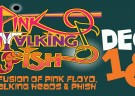 image for event Pink Talking Fish