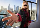 "image for event Sebastian Bach ""The Original Voice of Skid Row"", Sebastian Bach, One Bad Son, and Monte Pitman"