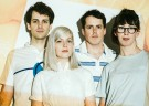 image for event Alvvays, Snail Mail, and Hatchie