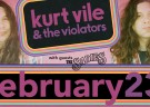 image for event Kurt Vile and The Sadies