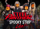 image for event Steel Panther, 96.3 WROV, 105.3 The Bear, and The Wild