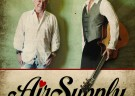 image for event Air Supply