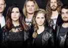 image for event Delain, Amorphis, and Anneke van Giersbergen
