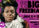 image for event Big Freedia
