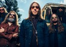 image for event Blackberry Smoke