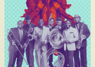 image for event The Dirty Dozen Brass Band and Cha Wa