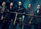 image for event Kamelot, Sonata Arctica, and Battle Beast