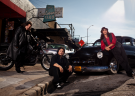 image for event Los Lonely Boys