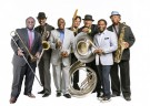 image for event The Dirty Dozen Brass Band and Mystik Knights