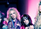 image for event Steel Panther