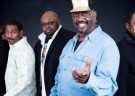 image for event Four Tops and The Temptations
