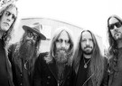 image for event Blackberry Smoke and Quaker City Night Hawks