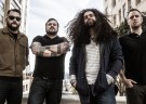 image for event Coheed and Cambria and Maps & Atlases