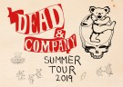 image for event Dead & Company and John Mayer