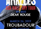 image for event Arkells and Dear Rouge