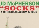 image for event JD McPherson
