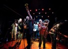 image for event Rebirth Brass Band [Late Show]