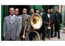 image for event Rebirth Brass Band
