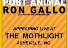 image for event Post Animal and Ron Gallo