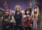 image for event Steel Panther and wilson
