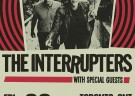 image for event The Interrupters, Masked Intruder, and Rat Boy